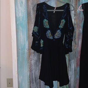 Free people dress- new !!!